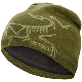 Arc'teryx Bird Gorro, bushwhack/taxus
